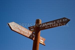 12,5 km para Jarandilla