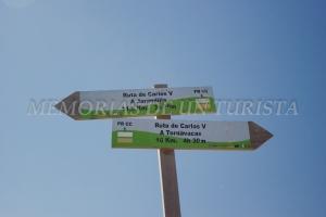 11,5 km a Jarandilla