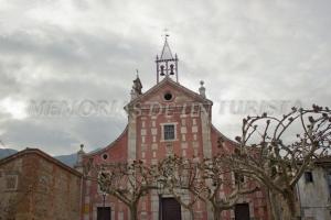 Iglesia de San Juan Bautista (Plaza del Convento)