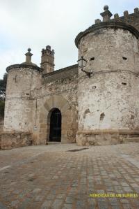 """Castillo """"El Palacio"""""""