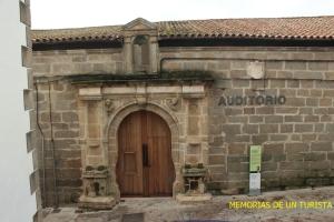 Convento de las Comendadoras de Alcántara