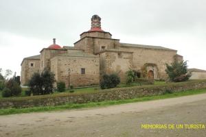 Convento de Nuestra Señora de la Luz