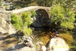 En el Puente Nuevo o de Carlos V, Valle del Jerte