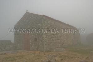 Iglesia de María do Castelo