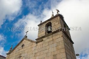 Iglesia en Idanha a Velha