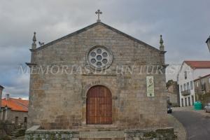 Iglesia de la Misericordia