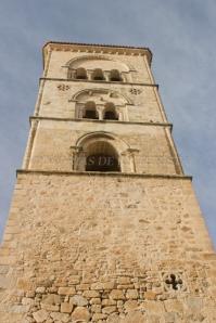 Torre de Iglesia de Santa María la Mayor