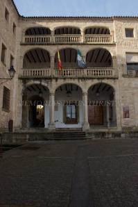 Casas del Concejo (Ayuntamiento Viejo)