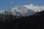 El Pinajarro nevado