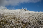 La Villuerca nevada