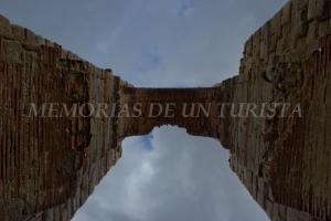 Arco del Acueducto de los Milagros