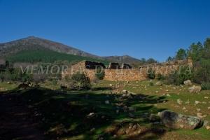 Ruinas encontradas