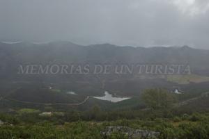 Vistas desde la Sierra de la Madrila