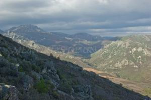 Sierra de Las Villuercas