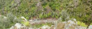 Río Gualija desde los Canchos de Vadillo
