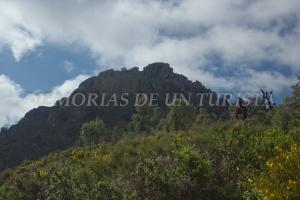 Ascensión al Castillo