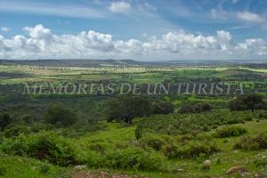 Tierras de Cañamero