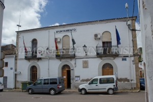Ayuntamiento de Cañamero