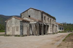 Estaciones de F.F.C.C. de Guadalupe