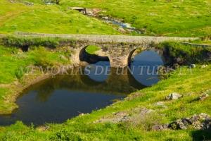 Puente en el Arroyo Grande