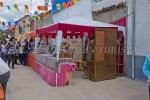 V Edición Mercado Medieval Cañamero
