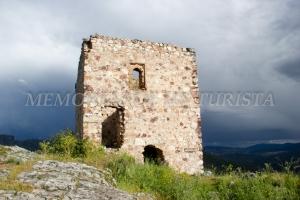 Castillo de Cabañas