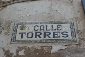 Calle de Torres