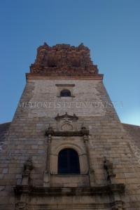 Torre de la Iglesia Parroquial de San Miguel