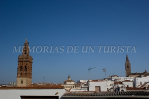 Las Torres de Jerez