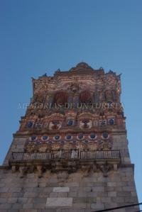 Torre de la Iglesia Parroquial de San Bartolomé