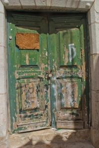 Puerta encontrada