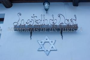 Casa Rural Estrella de David