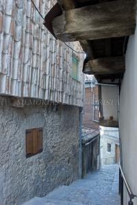 Calle del Barrio Judío