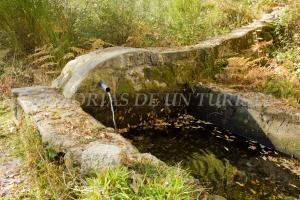Fuente Oriente