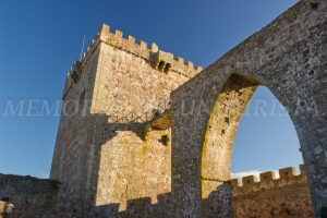 Torreón del castillo