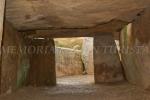 Corredor del dólmen