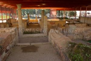Casa del Mitreo