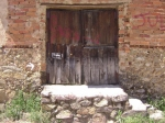 Puerta en Jerte, Cáceres