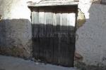 Puerta en Riomalo de Arriba, Cáceres