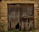 Puerta en Cadalso, Cáceres