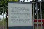 Información Zona Arqueológica de Morería