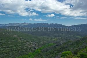 Valle del río Guadarranque