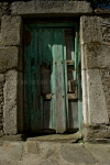 Puerta en Villardeciervos, Zamora