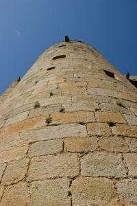 Torre del Homenaje o El Macho