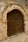 Puerta de la Casa del Cid, Zamora