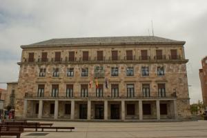 Subdelegación del gobierno