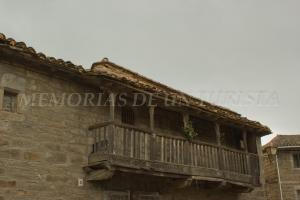 Casa de Villardeciervos