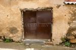 Puerta en Cañamero, Cáceres