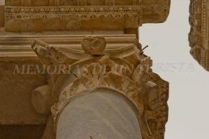 Detalle de columna