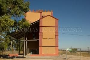 Centro de Interpretación Poblado Minero